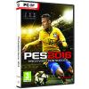 Konami Pro Evolution Soccer 2016 PC