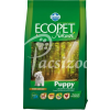 Ecopet NATURAL PUPPY MINI 2x14KG