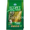 Ecopet NATURAL PUPPY MINI 2x14KG