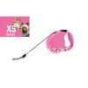 Flexi CAT COMPACT - PINK