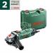 Bosch PWS Universal+ 115