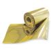 Lamináló fólia / metál transzfer / 320mmx300m / Arany, Ezüst