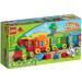 LEGO Duplo Számvonat 10558
