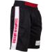 Gorilla Wear California Mesh rövidnadrág (fekete/piros) (1 db)