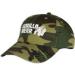 Gorilla Wear Camouflage Cap baseball sapka (terepmintás) (1 db)