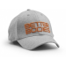 Better Bodies Jersey baseball sapka (szürke) (1 db)