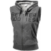 Better Bodies Athletic S/L Hood (antracit) (1 db)