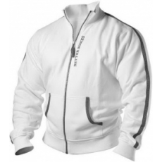 Better Bodies Sweat Jacket (fehér) (1 db)