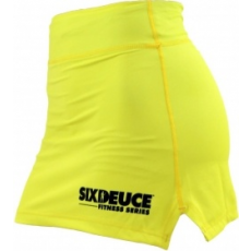 Six Deuce Fitness Series Gym Skirt (sárga) (1 db)