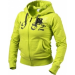 Better Bodies Fitted Soft Hoodie (lime) (1 db)