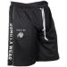 Gorilla Wear Functional Mesh rövidnadrág (fekete/fehér) (1 db)