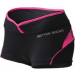 Better Bodies Shaped Hotpant (fekete/pink) (1 db)
