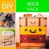 HALMOS MONIKA - IKEA HACK - DIY CSINÁLD MAGAD!