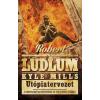 LUDLUM, ROBERT - MILLS, KYLE - UTÓPIATERVEZET - COVERT-ONE 10.