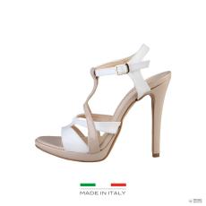 Made In Italia készült Italia női szandál IOLANDA_CIPRIA-BIANCO