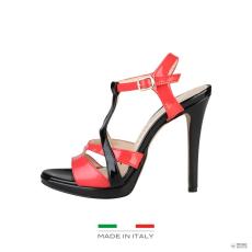 Made In Italia készült Italia női szandál IOLANDA_fekete-CORALLO