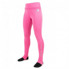 Gorilla Wear Annapolis Work Out Legging - Pink