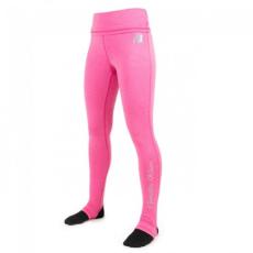 Gorilla Wear Annapolis Work Out Legging - Pink