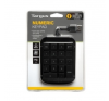 Targus Numeric Keypad USB numerikus billentyûzet (AKP10EU) billentyűzet