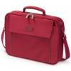 Dicota Multi BASE Notebook Táska 15,6' Piros (D30920)