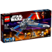 LEGO STAR WARS: Az Ellenállás X-Szárnyú vadászgépe 75149