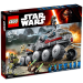 LEGO STAR WARS: Clone Turbo Tank 75151