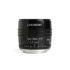 Lensbaby Velvet 56mm f/1.6 (Nikon F)