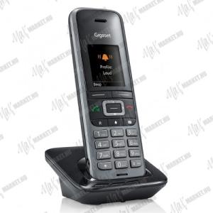 Gigaset ECO DECT Telefon S650H PRO grafit