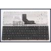 HP ProBook 6570b fekete magyar (HU) laptop/notebook billentyűzet