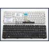 HP Compaq Presario G61 series fekete magyar (HU) laptop/notebook billentyűzet