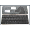 HP Compaq Presario CQ62 fekete magyar (HU) laptop/notebook billentyűzet