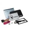 Kingston 120GB Kingston SSD SATA3 2,5 UV400 meghajtó + beépítõ szett (SUV400S3B7A/120G)