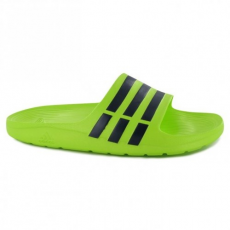 Adidas Duramo Slide On strandpapucs férfi