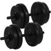 OEM MOVIT® egykezes súlyzó - 2 x 10 kg