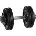 MOVIT® egykezes súlyzó - 25 kg