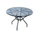 OEM Kerti asztal fémből ZWMT-51