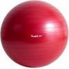 Gimnasztikai labda MOVIT - 75 cm, piros