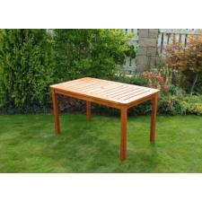 OEM Kerti fa asztal SORRENTO, FSC kerti bútor