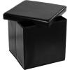 OEM Zsámoly tároló résszel - fekete