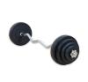 Kétkezes súlyzó, 23.5 kg kézisúlyzó