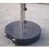 OEM Napernyőtalp (kör alakú) - márvány, 40 kg