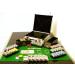 OEM Póker készlet, 600 db-os zseton OCEAN + kiegészítők
