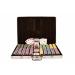 OEM Póker készlet, 1000 db-os zseton - OCEAN, értéke 5-1000