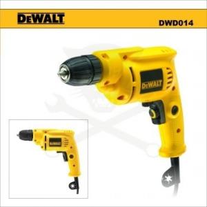 Dewalt Fúrógép 550W 10 mm DeWalt (DWD014)