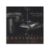 MG RECORDS ZRT. Continuity Jazz Suite CD
