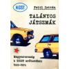 Feitl István Talányos játszmák