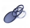 B+W Vario ND szűrő - MRC nano felületkezelés - XS-pro digital foglalat - 46 mm videókamera kellék
