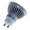 PATONA Patona LED GU10 SMD 2835 6W 230V 3000K 450lm 120 meleg fehér izzó alumínium testtel