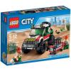 LEGO 4 x 4 terepjáró