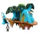 Zootropolis - Állati nagy balhé - Esőerdő készlet 1 doboz